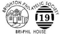 Brighton Philatelic Society Inc.